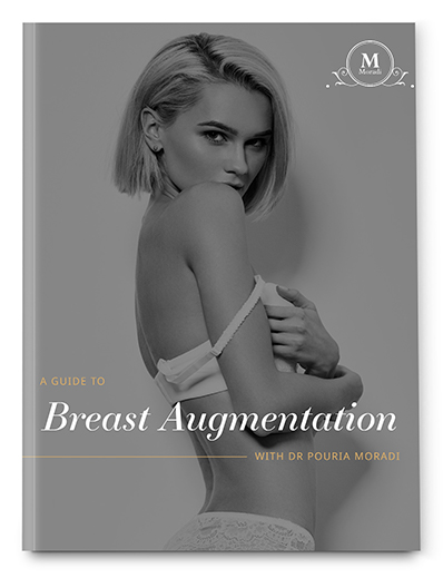 Dr Pouria Moradi discusses Motiva Breast Implants – The Plastic Surgery Hub