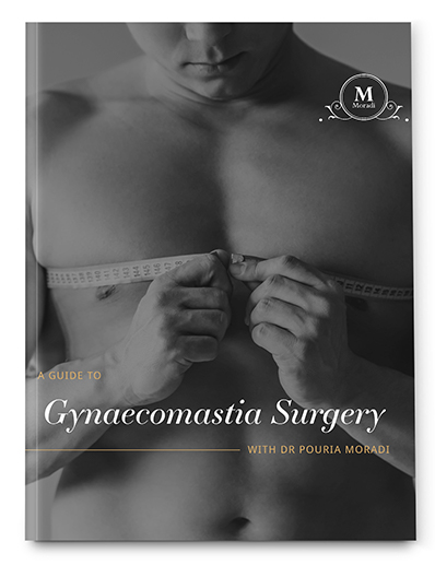 Case Study: 390cc High Profile Teardrop Breast Augmentation By Dr Moradi