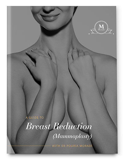 What is the minimum age requirement for breast augmentation?